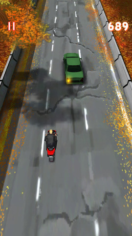 Screenshot 3 Lane Splitter v4.0.2