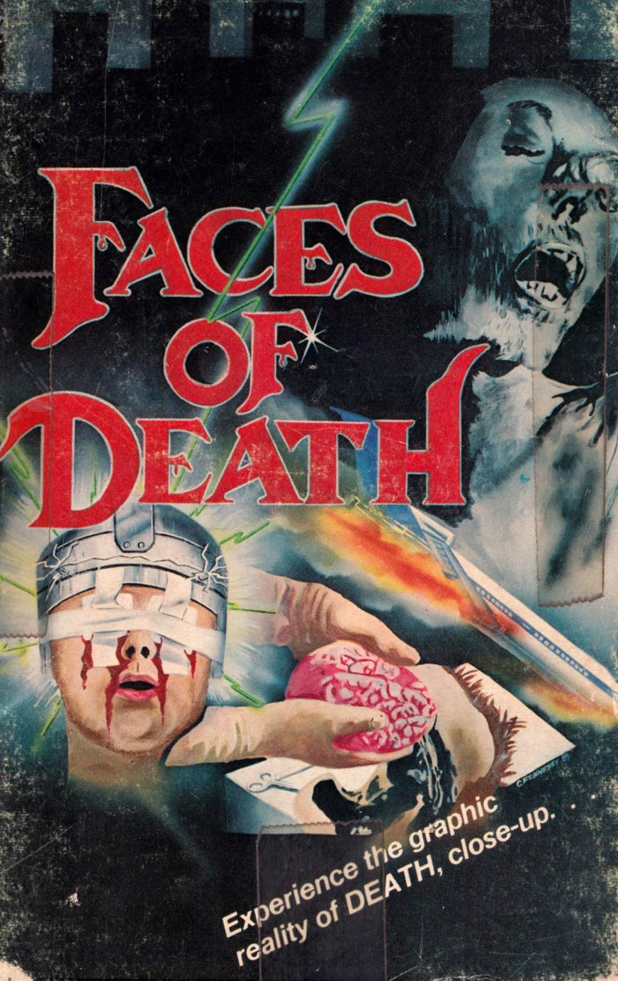 Rostros de la muerte (1978)