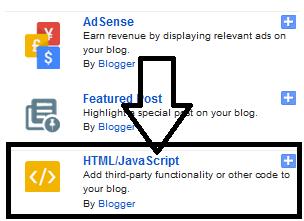Cara Membuat Widget Berlangganan Via Email Di Blog