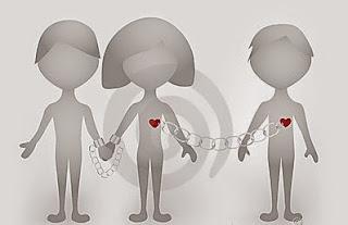 Contoh Prolog Dengan Tema Cinta Segitiga