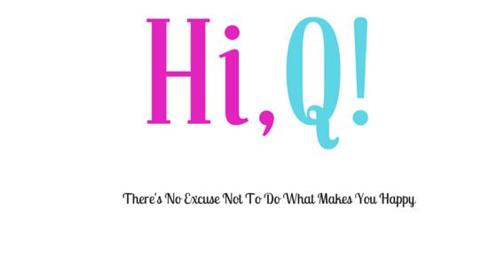 Hi,Q!