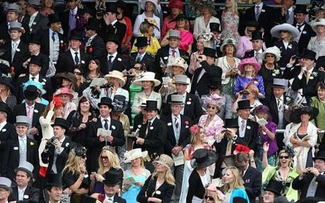 what is the royal ascot