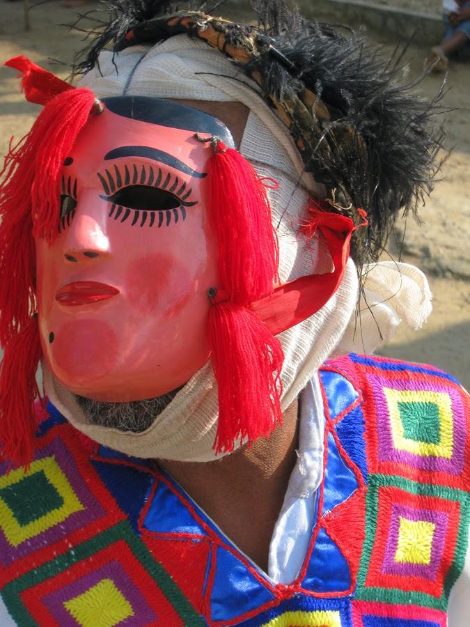 Carnaval  de Pinotepa, Oaxaca