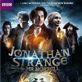 Jonathan Strange and Mr. Norrell Blu-ray Review