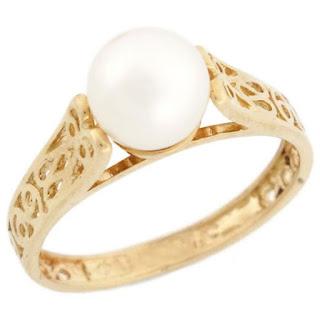 Non Diamond Engagement Rings Ideas 2