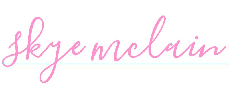 Skye McLain - Simple Life, Sound Finances, & Savvy Business