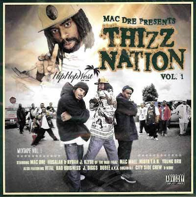 VA-Mac_Dre_Presents_Thizz_Nation_Vol._1-2005-CR