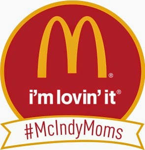 Yep, We're #McIndyMoms