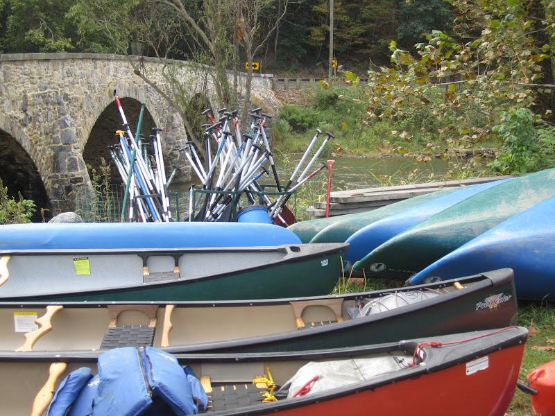Antietam Creek Canoe Happened in dc Antietam Creek Canoe