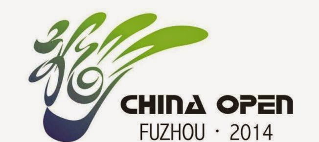 Jadwal China Open Super Series 2014