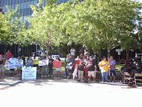 Rally in Reno for Standing Rock! NO Dakota Access Pipeline