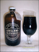 Loveland Aleworks Imperial Stout