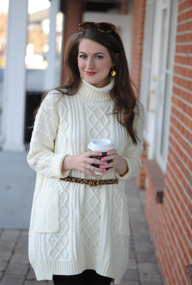 Southern Curls & Pearls: January 2014