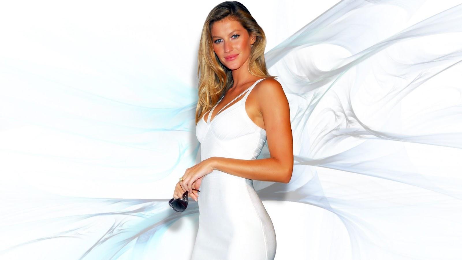 Gisele Bundchen Brazilian fashion Model - Highest Pixx Gisele Bundchen Wiki