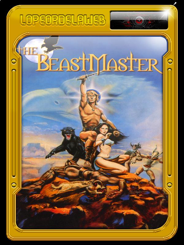 El Señor De Las Bestias (1982) 720p, Dual, Mega, Uptobox