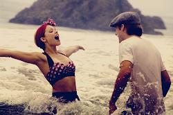 -Quiero tenerte para siempre, tu y yo, todos los días.