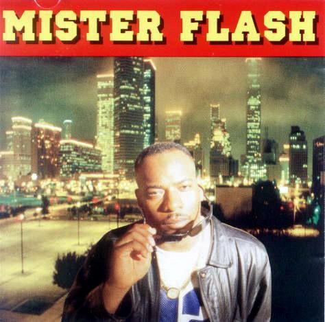 MISTER FLASH