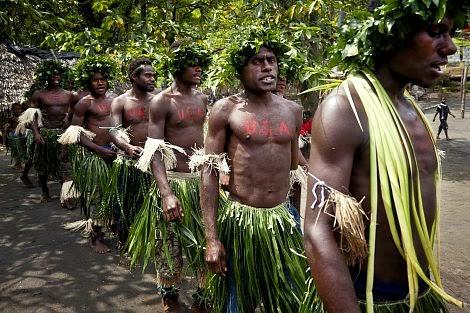 Lamcara Village Tanna