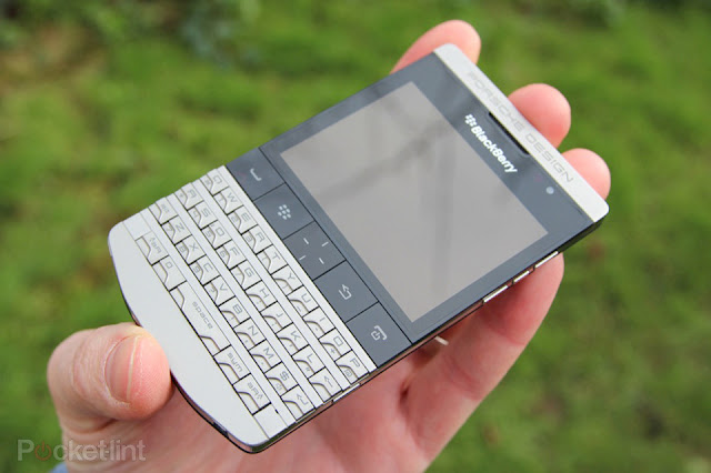Blackberry Persche