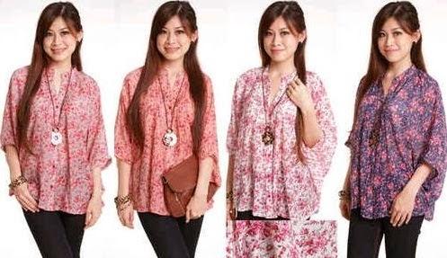 Tips Memilih Warna Pakaian yang Tepat Sesuai Warna Kulit Anda