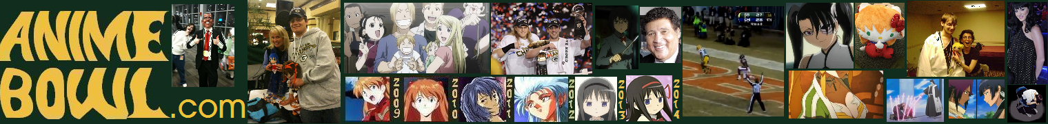 Anime Bowl