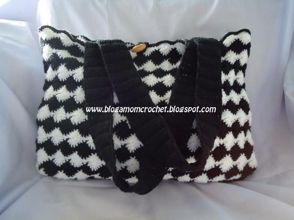 Sling bag crochet - Crochet Catherine Wheel S Sling Bag