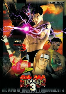 Tekken 3 Highly Compressed Pc Game Download