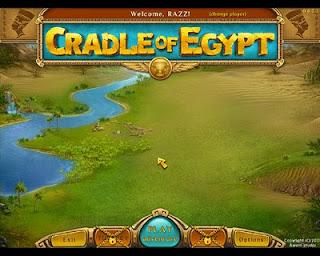 Cradle Of Egypt [BETA #2]
