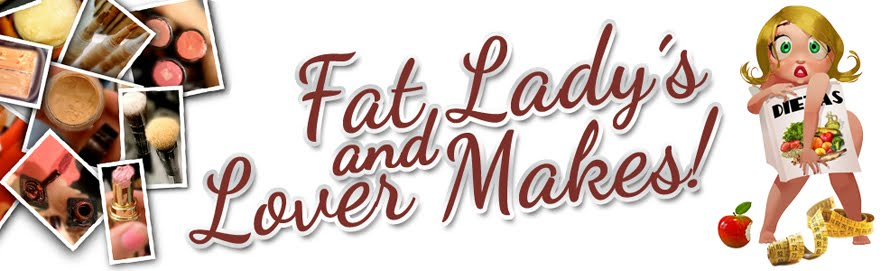 Fat Ladys and Lover Makes!