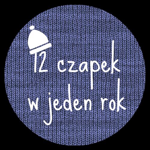 12 czapek