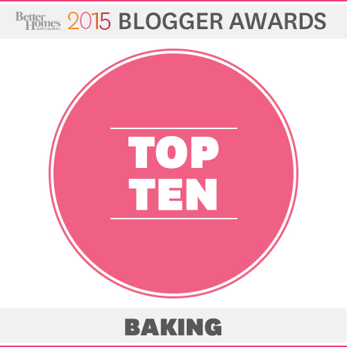 BHG Top Baking Blog