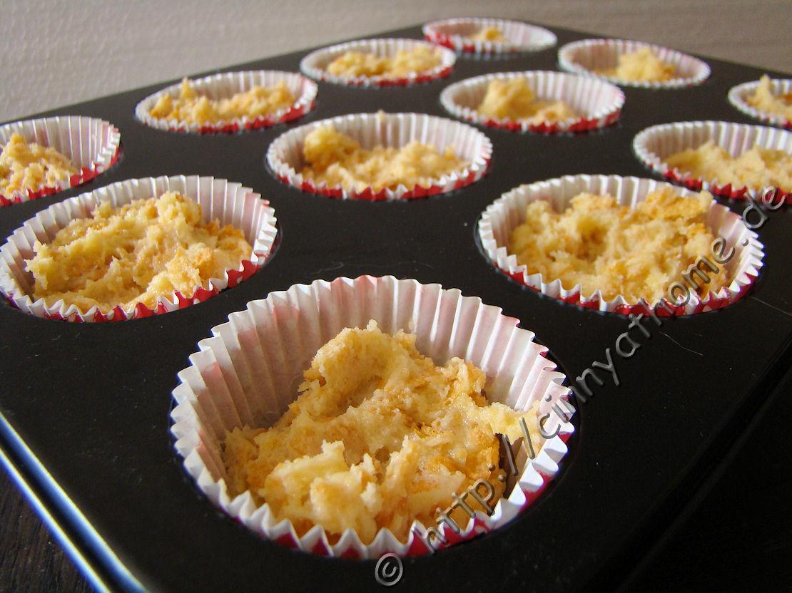 Glutenfreie Cornflakes