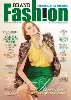 Brand Fashion cover