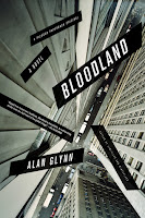 Bloodland by Alan Glynn