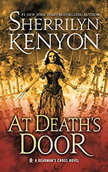 At Death's Door: A Deadman's Cross Novel by Sherrilyn Kenyon (UF/PNR)