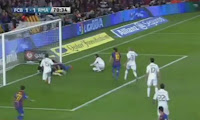 Video Pertandingan Barca vs Real Madrid 22 April 2012, Video Barca vs Real Madrid 22 April 2012