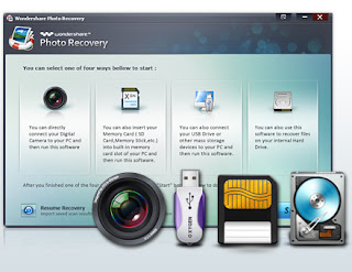 Wondershare Photo Recovery 3.0.3 with Keygen