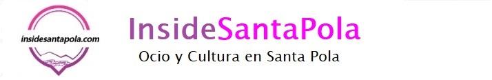 Inside Santa Pola