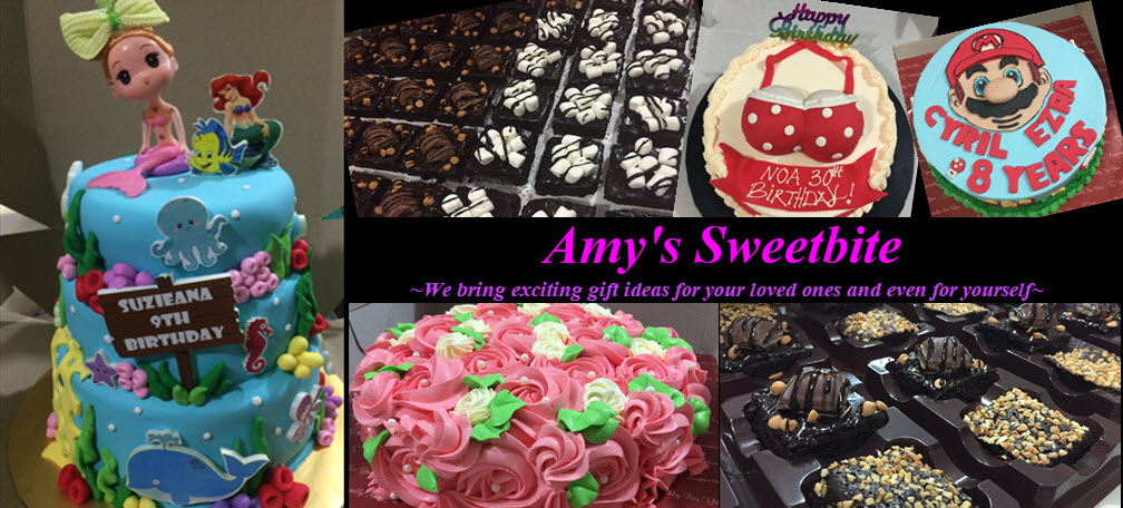 ♥♥ Amy's Sweet Bite ♥♥