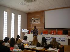 VI Congreso de Educación Infantil,  CECE Córdoba. Andalucía