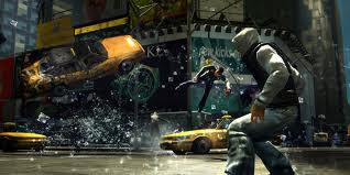 Juego Prototype 2 Video y Caracteristicas