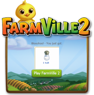 fv2+sol FARMVILLE 2 + 1 FREE SALT
