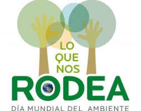 5J Día Mundial del Ambiente