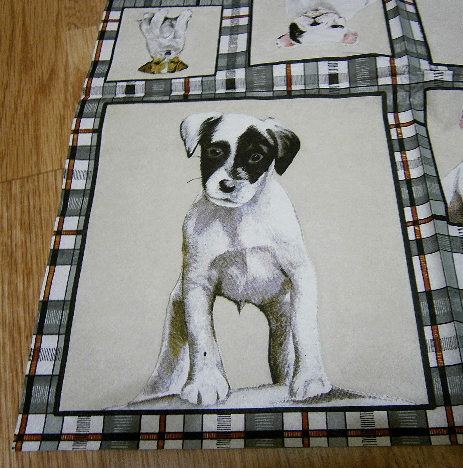 serwetki decoupage - zwierzęta - psy