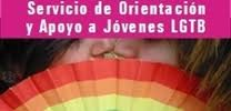 SERVICIO DE ORIENTACIN Y APOYO A JVENES L.G.T.B.