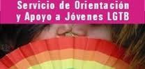 SERVICIO DE ORIENTACIÓN Y APOYO A JÓVENES L.G.T.B.