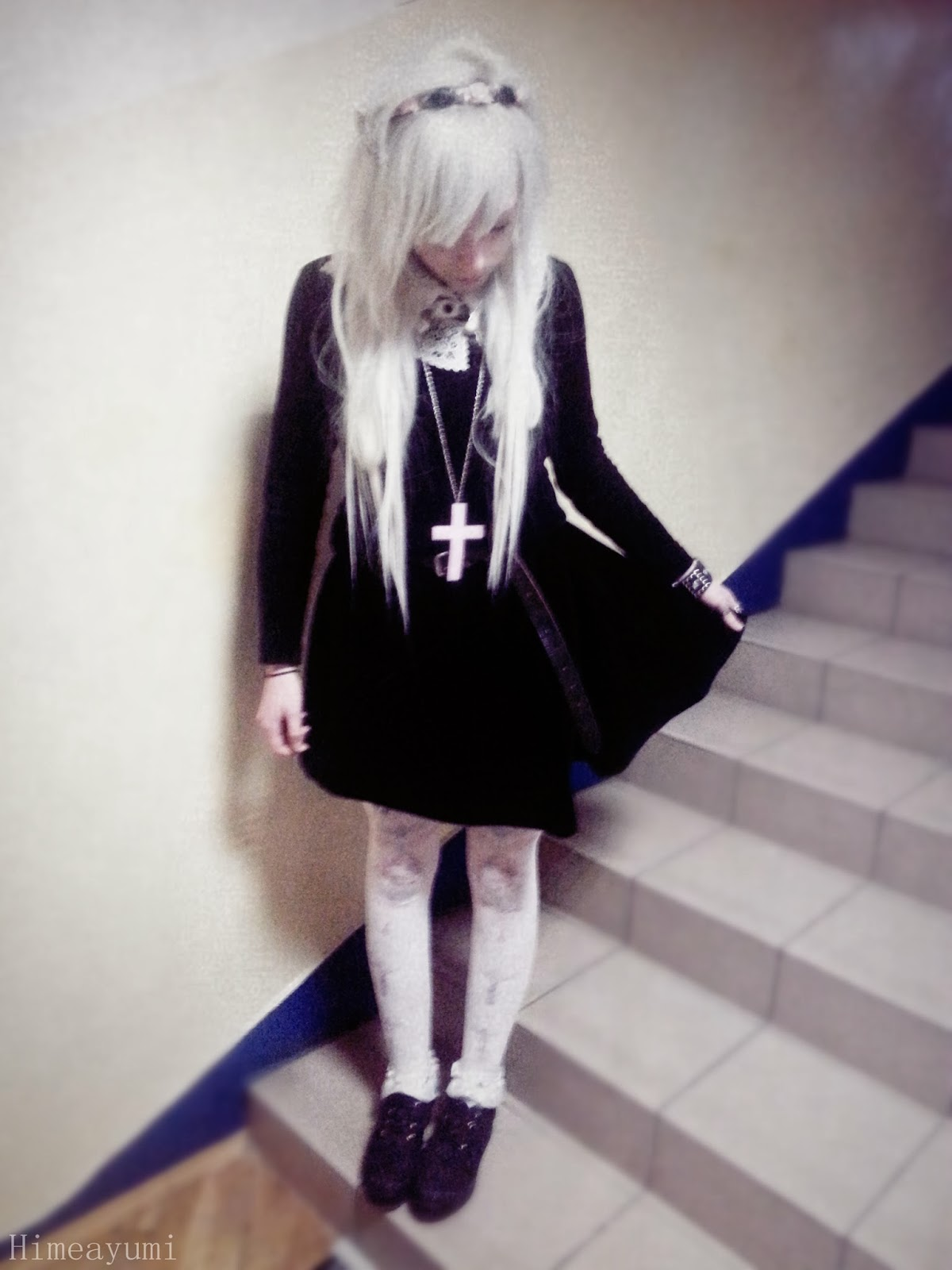 Goth outfits tumblr