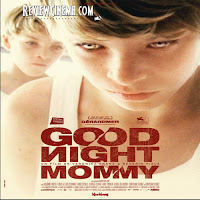 Cover Goodnight Mommy