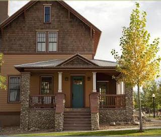 Fachadas de casas piedras para fachadas de casas rusticas - Fachadas rusticas de piedra ...
