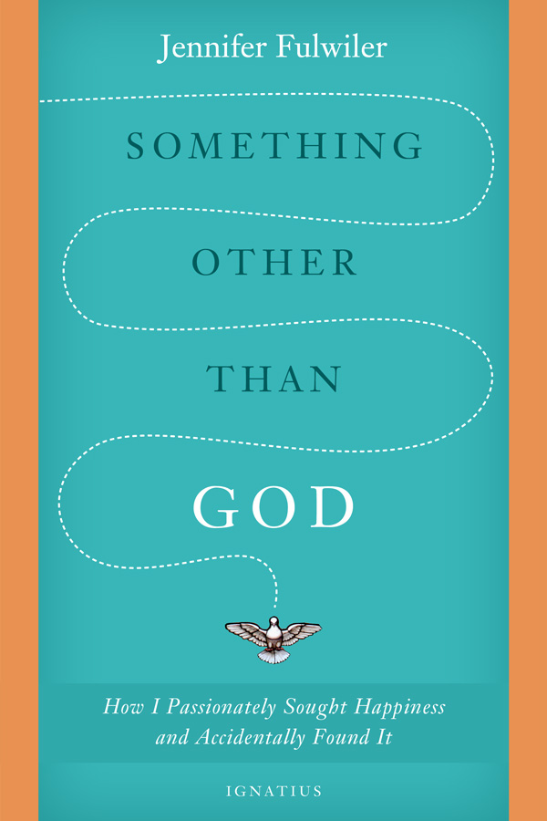 http://www.amazon.com/Something-Other-Than-God-Passionately/dp/1586178822/ref=tmm_hrd_title_0?ie=UTF8&qid=1399559058&sr=8-1